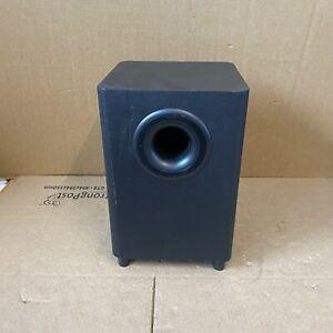 passive subwoofer speaker