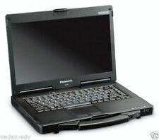 Panasonic Toughbook CF-53 - MK2, Core i5-3320M, 2.6GHz, 4GB, 256GB SSD, Win 7