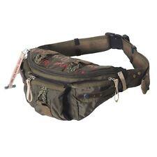 Pure Trash Riñonera bolsa de hombre unisex militar hip Bag 30021