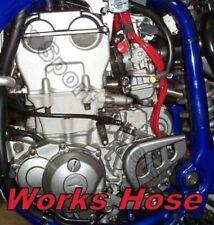 Recambios sin marca color principal rojo para motos Yamaha