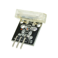 2PCS Knock Sensor Module with LED KY-031 For Arduino PIC AVR Raspberry pi
