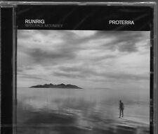 Runrig CD Klassiker Proterra 2003 Musik aus Schottland
