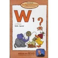 BIBLIOTHEK DER SACHGESCHICHTEN (W1): WOLLE (SPEZIAL)  DVD NEU