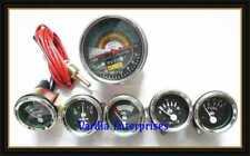 IH Farmall 460, 560 Gas/Diesel Tachometer+Temp+Oil Pressure+Ampere+ Fuel +Volt