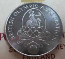 1976 el premio platino XXI Olimpiada Montreal 7.96 gr en Caja Con cert. de autenticidad escaso