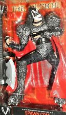 K.I.S.S. kiss GENE SIMMONS the demon creatures circus spawn todd mcfarlane toys