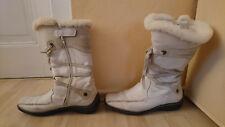 sports shoes 527d8 b84a0 Weiße Tamaris Damenstiefel & -stiefeletten günstig kaufen | eBay