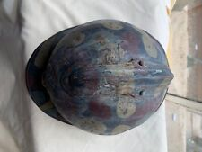 More details for rare camouflage infantry adrian helmet