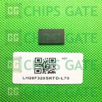 3PCS LH28F320SKTD-L70 Encapsulation:TSOP56,32M Flash Memory