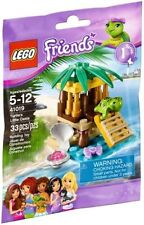 Lego Polybag 41019 - Turtle's Little Oasis (New & Sealed)