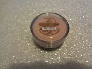 BareMinerals Loose powder blush in Equinox, a nude peach Full Size NEW & SEALED