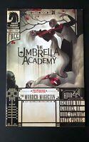 UMBRELLA ACADEMY ZERO KILLER FCBD #0 (2007) VF+  1ST ISSUE! NETFLIX SERIES