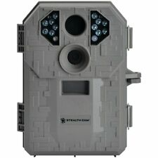 Stealth Cam STC-P12 6.0 Megapixel 50ft Scouting Camera