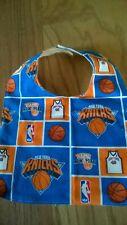 New York Knicks Baby Bib