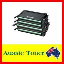 4x Toner K508L C508L Y508L for Samsung CLP620 CLP-620ND CLP-670ND CLX-6220FX