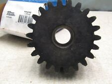 "Martin TS822 Spur Gear 3"" O.D. 1-1/2"" Face 22 Teeth 8DP 20 Pressure"