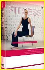 Fitness During Pregnancy (DVD, 2013)
