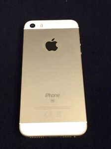 Apple iPhone SE - 32GB - Gold (Unlocked) (See full Description)