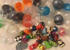 Mixed lot of Squinkies-Disney cars superheroes and more!