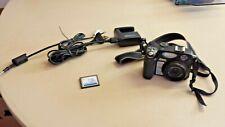 Nikon Coolpix 5400 - Digitalkamera - gebraucht