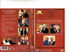 This Is Your Life:The Golden Couples-1975/2013-TV Series Australia-DVD