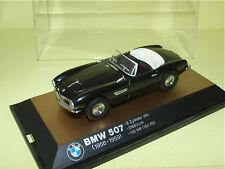 BMW 507 Noir 1956-1959 SCHUCO
