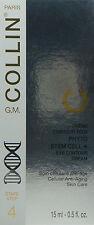 GM G.M. Collin Phyto Stem Cell+ Eye Contour Cream 15ml(0.5oz)  New* Sale**