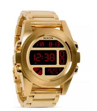 Nixon Watch Unit SS All Gold A360-502