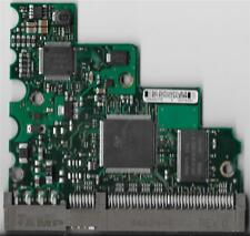 SEAGATE BARRACUDA ST380011A 80GB IDE PCB BOARD ONLY FW: 8.01 100282770 D