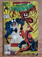 The Amazing Spider-Man #362 NM+ 2nd app of Carnage HIGH GRADE
