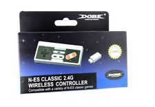 Dobe NES Classic Mini Wireless Controller for Nintendo Classic Mini / Wii U