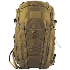 MFH Rugzak Missie 30 MOLLE Backpack Stedelijke Lus Jacht Buiten Coyote Tan