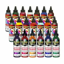 Unicorn Spit Gel Stain & Glaze Complete Paint Collection - 20 Colors