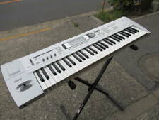 Korg Triton Le Keyboard Workstation 61Key Perfect working Excellent++ w/case EMS