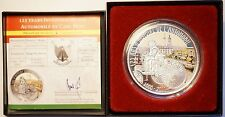 CAMEROUN : 100 FRANCS 2011  125 ANS DE L'AUTOMOBILE - CARL BENZ