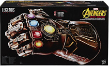 Hasbro Marvel Avengers Legends Infinity Gauntlet Articulated Electronic Fist