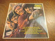 33 tours THE MONKEES (theme from) THE MONKEES PRINTED IN NEW ZELAND