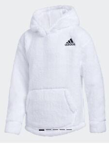 Adidas Sherpa Hoodie