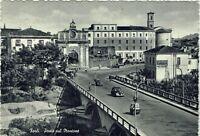 FORLI' - Ponte sul Montone - VIAGGIATA NEL 1955 - Rif. 899 PI