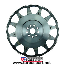 FORD PINTO COSWORTH Crank billet Steel Flywheel ULTRA LIGHT RACE 184 mm Embrayage
