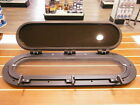 Nibo / Bomar  Portlight N4420-ZF 7-1/4 x 22 x 3/4 Carver early to Mid 90's NEW