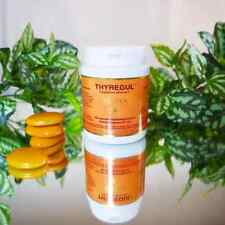 THYRÉGUL Solution Naturelle pour la THYROIDE