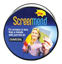 ScreenMend Fiberglass Screen Patch 2 in. H x 80 in. L