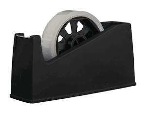 HEAVY DUTY TAPE DISPENSER Desktop Office Sellotape Cellotape Pack Holder