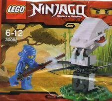 Lego Ninjago Training Post 80082 VHTF