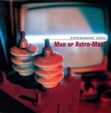Man or Astro-man?, Man or Astroman - Experiment Zero [New Vinyl]