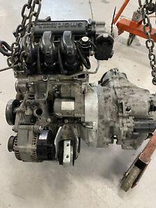 Motore Completo  Smart 600