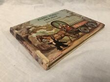 John S Goodall - Paddy Pork's Holiday - 1st/1st 1976, Lovely Ilustrated Book