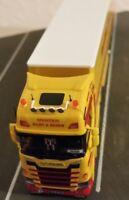 Herpa Antennen Scania MAN MB GPS Zugmaschine Spedition Umbau Eigenbau DAF Volvo