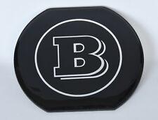Nuovo logo 3D Brabus per Smart ForTwo 451 Lift Emblem gril - grande qualità
